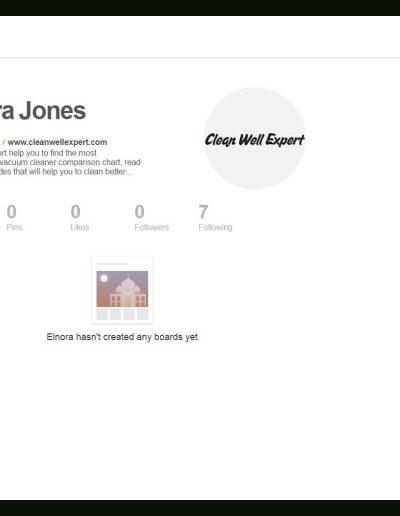 Elnora-Jones-on-Pinterest